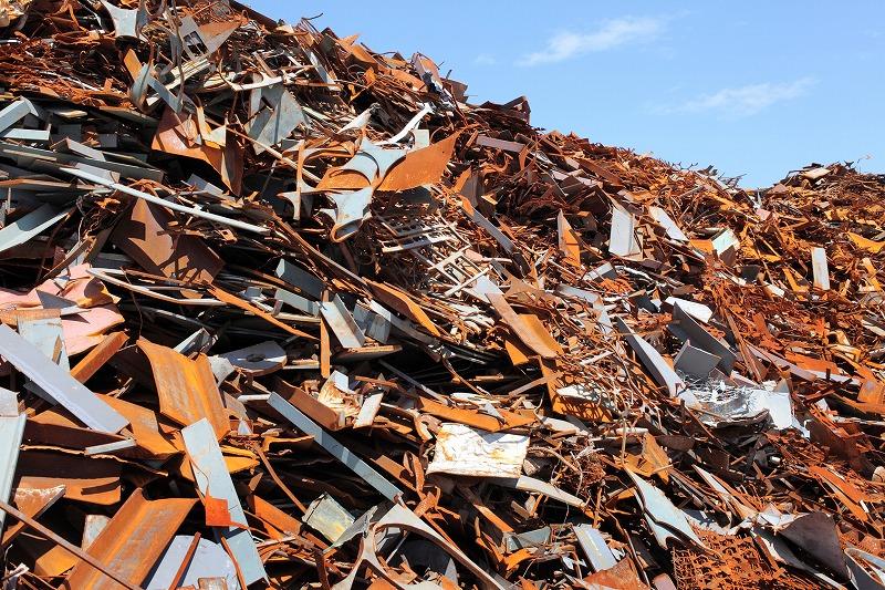 廃棄物抑制